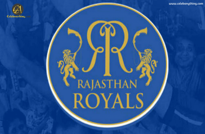 Rajasthan Royals poster   ipl 2018   celebanything.com