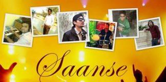 Saanse By Vishal Bhardwaj | the Muzical electronz | rock