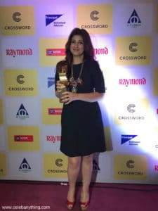 Twinkle Khanna Awards and Recognitions | celebanything.com