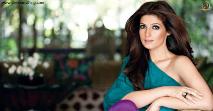 Twinkle Khanna Controversies | celebanything.com