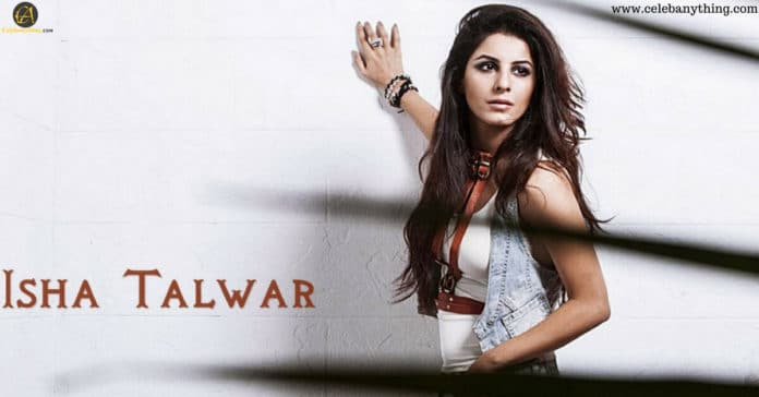 Isha Talwar Controversies | celebanything.com