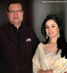 Rajat Sharma Marriage   celebanything.com