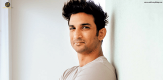 Sushant Singh Rajput Controversies | celebanything.com
