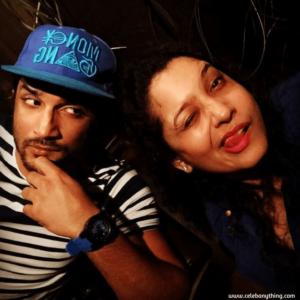 Sushant Singh Rajput with Ankita Lokhande | celebanything.com