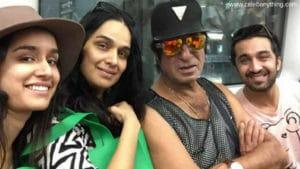 Shraddha Kapoor Family | celebanything.com