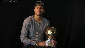 Neymar Awards | celebanything.com
