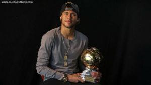 Neymar Awards | celebanything.com
