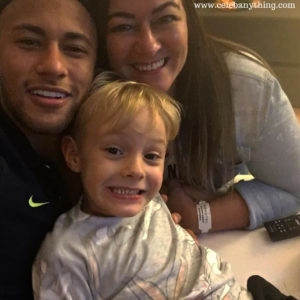 Neymar Family | celebanything.com