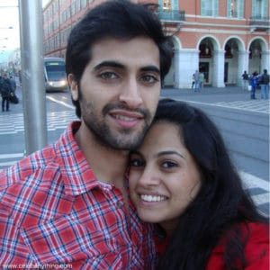 Akshay Oberoi Marriage | celebanything.com