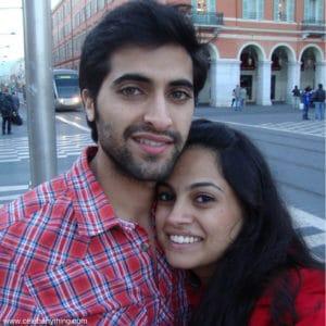 Akshay Oberoi Marriage | celebanything.com