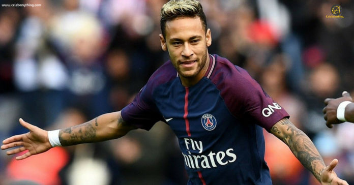 Neymar Net Worth | celebanything.com
