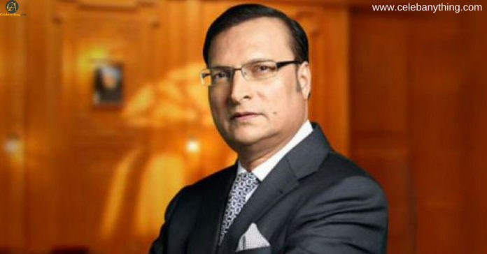Rajat Sharma Controversies   celebanything.com
