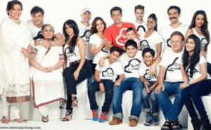 Arbaaz Khan Family | Celebanything.com