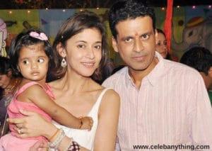 Manoj_Bajpayee_marriage_family_celebanything