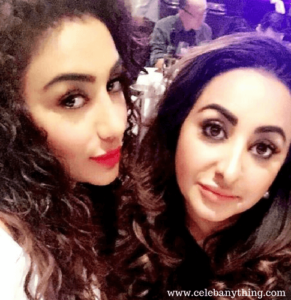 Mahek Chahal Family | celebanything.com