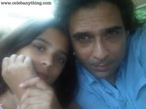 Mukul Dev Family | Celebanything.com