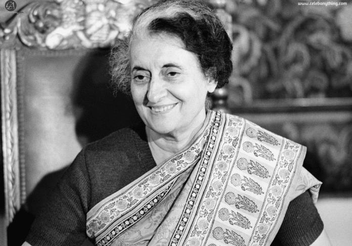 Indira Gandhi Controversies | celebanything.com