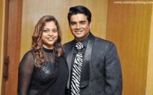 R. Madhavan Marriage | celebanything.com