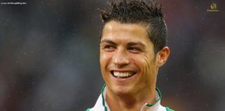 Cristiano Ronaldo Net Worth | celebanything.com
