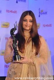 Aishwarya Rai Awards And Recognitions | celebanything.com