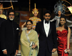Aishwarya Rai Family | celebanything.com