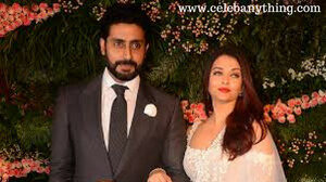 Aishwarya Rai Bachchan Marriage | celebanything.com