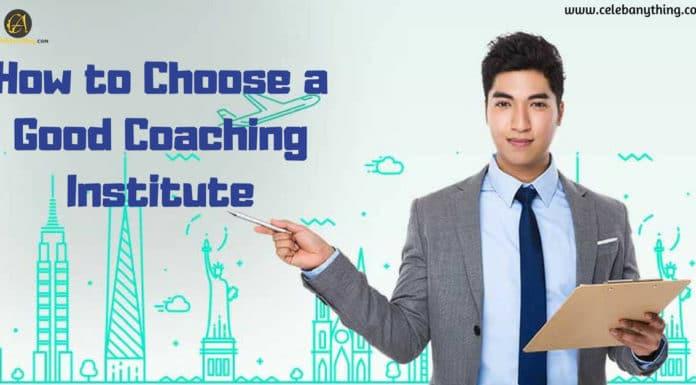 Coaching Institute_www.celebanything.com
