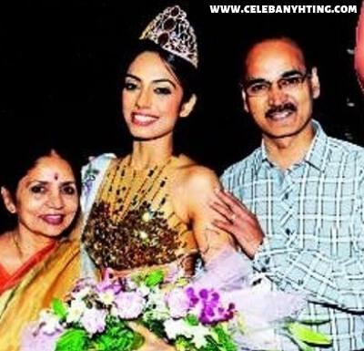 Sobhita-Dhulipala family
