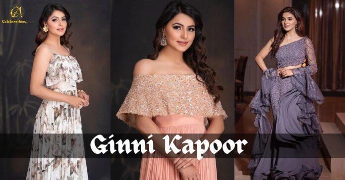 Ginni_Kapoor_Celebanything